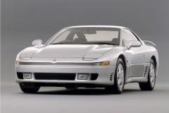 三菱「GTO」の思い出 ハイテク装備で武装した孤高のスポーツカー