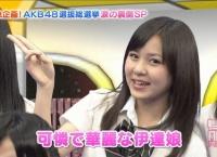 【AKB48】岩田華怜の人気が出ない理由は?