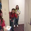 東京03・飯塚『ももクロchan撮ってきました。アンケートともう一個企画。自由度増したので更に面白いと』「本当にありがたい」「アンケート企画 面白いから期待」