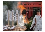 お火焚き祭 平成27年