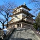 『諏訪 高島城(浮城)』の画像