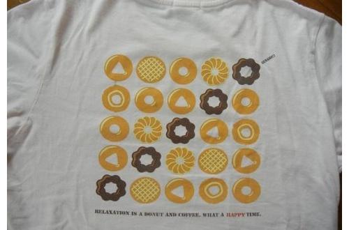 【速報】ワイが中国のサイトで買ったTシャツが日本に届くwwwwwwwwwwのサムネイル画像