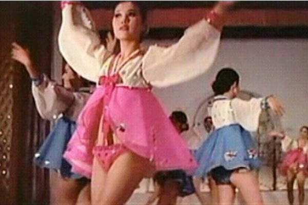 売春 北 朝鮮