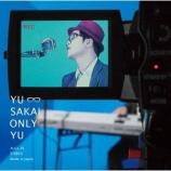 『CD Review:さかいゆう「ONLY YU」』の画像