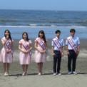 藤沢市海開き2018 その5(海の女王2018)