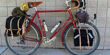 自転車で旅に出たくなるような画像貼ってけよ o゚孕o三