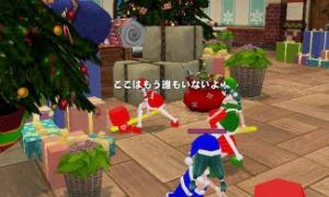 2013クリスマス「かくれんぼ」イベント実施のお知らせ