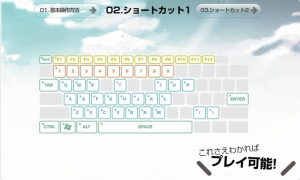 マビノギでロジクール製のマウス・キーボードを使用すると英語配列のショートカットキーが正常に動作しなくなる不具合