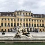 『ウィーンを旅して5〜シェーンブルン宮殿/ベルヴェデーレ宮殿でクリムトを堪能!』の画像