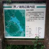 『芦ノ湖周回ラン(東岸編)』の画像