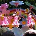2002年 横浜開港記念みなと祭 国際仮装行列 第50回 ザ よこはまパレード その12(崎陽軒編)