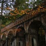 『夕暮れの南禅寺』の画像