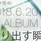 『 けやき坂46「走り出す瞬間」ツアー2018追加公演決定!』の画像