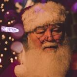 『「サンタクロースラリー」で投資家が注意すべきこと』の画像