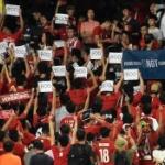 【動画】香港、W杯予選で中国国歌に香港サポーターが地鳴りの大ブーイング! [海外]