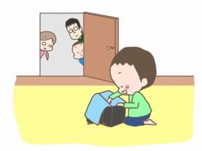 小学校の入学準備〜長男の反省を活かして〜