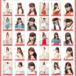 『[物販情報] 1月2日『TOKYO IDOL PROJECT×@JAM ニューイヤープレミアムパーティー2019』グッズ販売のお知らせ 【イコールラブ、イコラブ】』の画像