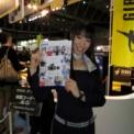 CAMERA & PHOTO IMAGING SHOW 2013(CP+2013)その17(カシオ2)の4