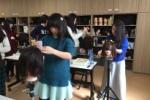 ビューティーサロンモリワキで中学生向けの『美容技術の体験勉強会』っていうのが開催されるみたい!~3/7(土)@モリワキ交野本店の3階。参加費無料~