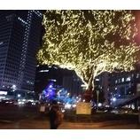 『街も冬構え』の画像