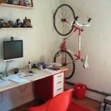 『【画像】オシャレな自転車部屋まとめ【インテリア】 2/4 【インテリアまとめ・画像 部屋 】』の画像