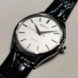 『ドルチェ&エクセリーヌ、電池時計・ソーラー電池時計を主力に商品を一新しました!!』の画像