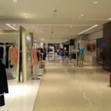 『人のいない百貨店@上海高島屋』の画像