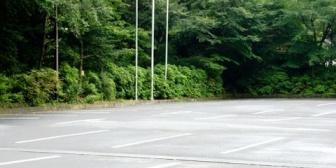 大学の駐車場に無断で車停めるやつが居て、ゴミ捨ててた。→腹がたったオレは復讐を計画。→結果…