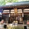 陰陽師・安倍晴明生誕の地 大阪市阿倍野区にある『安倍晴明神社』