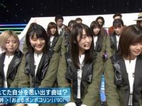 【欅坂46】「Mステに出てる金髪美少女は誰だ!?」と話題騒然wwwwwwww