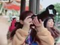 av女優・羽咲みはるさん、カメラ小僧並のごっついカメラを持ってる(画像あり)