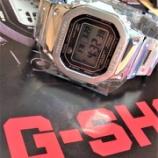 『再入荷、再び! Gショック GMW-B5000!!』の画像