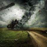 『めんどくさい事がお金になる。:災害見舞金の申請』の画像