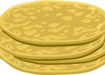 【悲報】ワイ渾身のホットケーキ、なんかおかしい