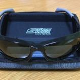 『眼鏡屋さんがこだわって作った偏光サングラス ストームライダーを買ってみました』の画像