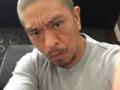 【画像】ダウンタウン松本が髪を染めた件
