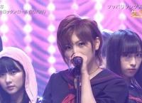 【THE MUSIC DAY】AKB48が「マジスカロックンロール」を披露!
