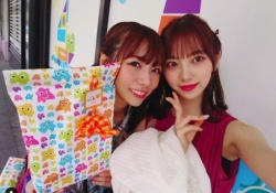 【ほっこり】堀未央奈ちゃん&北野日奈子ちゃんのこういうの、素敵だ・・・・・