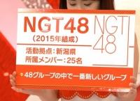 AKB48 夢の紅白選抜、AKB、SKE、NGT発表!