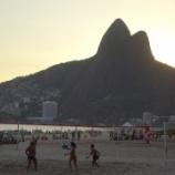 『ブラジルほど人のハートが熱い国はない(前編)』の画像