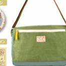 【デレマス】「帆布ショルダーバッグ」発売決定!アイドルのパンツをイメージして作ったバッグか