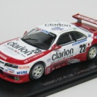 『43-0322 NISSAN NISUMO GT-R LM #23 ル・マン24時間レースカーコレクション vol.18』の画像