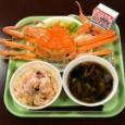 【画像】俺『ほい、さんまの塩焼き定食の完成』。 #秋刀魚 #焼き魚