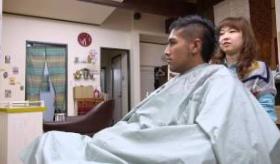 【美容院】   日本のヘアーサロン に行って来た。    海外の反応