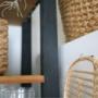 【キャンドゥ】「ネオジムマグネットフック」で、気持ちアップ重視のキッチンに
