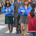 2014年 第46回相模女子大学相生祭 その12(市中パレードの12)