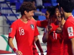【 アジアカップ試合結果 】韓国代表、ファン・ウィジョのゴールでフィリピンに1-0で勝利!