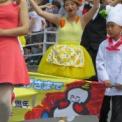 2016年横浜開港記念みなと祭国際仮装行列第64回ザよこはまパレード その120(崎陽軒)