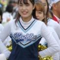 第20回湘南台ファンタジア2018 その2(慶応義塾大学チア・メルフィルズ)