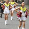 2016年 第43回藤沢市民まつり その19(鎌倉女子大学中等部・高等部マーチングバンド)